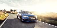 www.moj-samochod.pl - Artykuďż˝ - Audi RS 6 Avant w limitowanej odsłonie Nogaro Edition