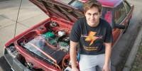 www.moj-samochod.pl - Artykuďż˝ - Klasyk Toyoty z elektrycznym napędem