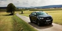 www.moj-samochod.pl - Artykuďż˝ - Limitowany Ford Ranger Black Edition pod kołem Polarnym