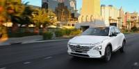 www.moj-samochod.pl - Artykuďż˝ - Hyundai NEXO drugi koreański model na wodór