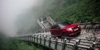 www.moj-samochod.pl - Artykuł - Range Rover PHEV przekroczył wrota Nieba