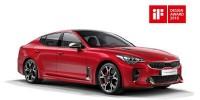 www.moj-samochod.pl - Artykuł - Trzy modele Kia z nagrodą iF design