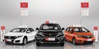 www.moj-samochod.pl - Artykuďż˝ - Honda wdraża usługę Honda Quality Plus