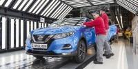 www.moj-samochod.pl - Artykuďż˝ - Nissan Qashqai osiąga trzy miliony sprzedanych modeli