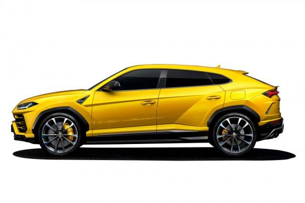 Dedykowane opony Pirelli P Zero dla nowego Lamborghini