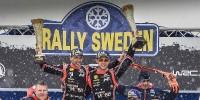 www.moj-samochod.pl - Artykuďż˝ - Neuville wygrywa rajd WRC Szwecji