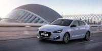 www.moj-samochod.pl - Artykuďż˝ - Hyundai i30 Fastback już od 77 000 zł