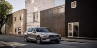 www.moj-samochod.pl - Artykuďż˝ - Volvo V60 perfekcja w każdym detalu