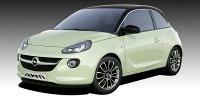 www.moj-samochod.pl - Artykuďż˝ - Opel Adam - konkurencja niech drży
