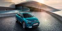 www.moj-samochod.pl - Artykuďż˝ - Nowy Citroen C4 Cactus już od 52 990 zł