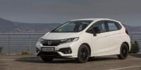 www.moj-samochod.pl - Artykuďż˝ - Honda Jazz jeszcze mocniejsza i bardziej dynamiczna