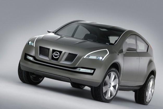 Nissan Design Europe obchodzi 15 lat
