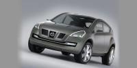 www.moj-samochod.pl - Artykuł - Nissan Design Europe obchodzi 15 lat