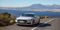 www.moj-samochod.pl - Artykuł - Nowe Audi A7 Sportback esencja koncepcyjnej stylistyki