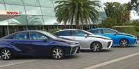 www.moj-samochod.pl - Artykuł - Toyota partnerem w rozwoju rynku wodoru w Australii