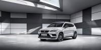 www.moj-samochod.pl - Artykuł - Premiera pierwszego modelu nowej marki CUPRA