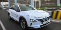 www.moj-samochod.pl - Artykuł - Ekologiczny Hyundai NEXO w autonomicznym trybie jazdy