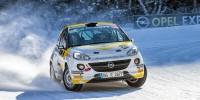 www.moj-samochod.pl - Artykuďż˝ - Opel rozpoczyna swój sezon rajdowy w marcu