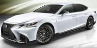 www.moj-samochod.pl - Artykuł - TRD bierze się za kolejny model Lexusa