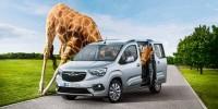 www.moj-samochod.pl - Artykuł - Opel prezentuje nowy innowacyjny model Combo