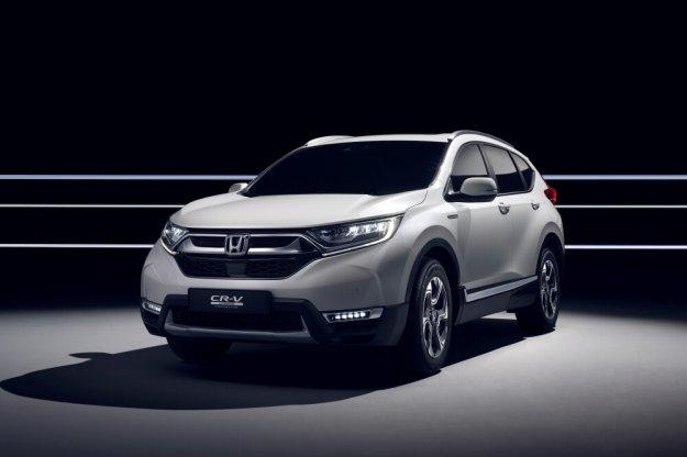 Honda gotowa na 88 targi w Genewie