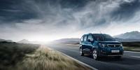 www.moj-samochod.pl - Artykuł - Peugeot Rifter nowy kombivan francuskiego producenta