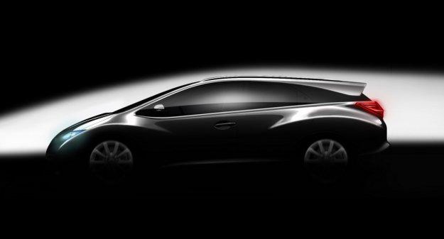 Honda stawia w najbliższych latach na Civica