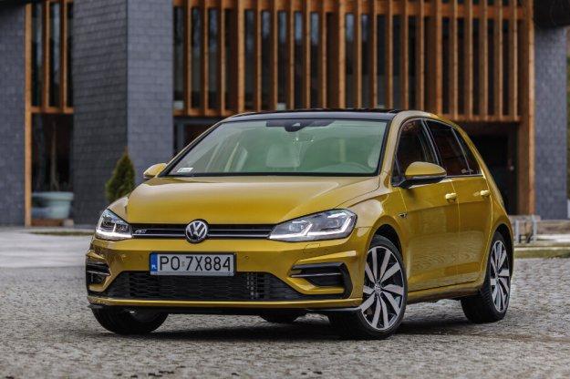 Volkswagen raz jeszcze obniżył ceny za modele z 2017 roku