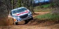 www.moj-samochod.pl - Artykuł - Peugeot 208 Rally Cup start pod koniec marca