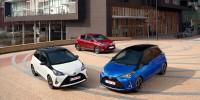www.moj-samochod.pl - Artykuďż˝ - Toyota Yaris najczęściej kupowane auto przez Polaków