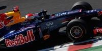 www.moj-samochod.pl - Artykuďż˝ - Vettel wygrywa na torze Suzuka i depcze po piętach Alonso