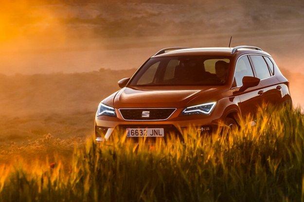 Nowa dłuższa gwarancja hiszpańskiej marki SEAT