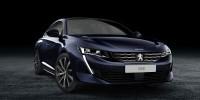 www.moj-samochod.pl - Artykuďż˝ - Peugeot 508 świeże podejście w segmencie D