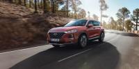 www.moj-samochod.pl - Artykuďż˝ - Hyundai Santa Fe nowy komfortowy SUV