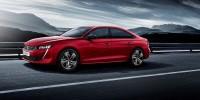 www.moj-samochod.pl - Artykuďż˝ - Trzy światowe premiery Peugeot na targach w Genewie