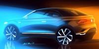 www.moj-samochod.pl - Artykuďż˝ - Volkswagen T-Roc w wersji nadwozia kabriolet