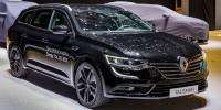 www.moj-samochod.pl - Artykuďż˝ - Nowe silniki i sportowa wersja Renault Talisman oraz robot