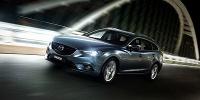 www.moj-samochod.pl - Artykuďż˝ - Mazda 6 - sportowa elegancja w dwóch wersjach