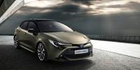 www.moj-samochod.pl - Artykuďż˝ - Toyota prezentuje ważne modele w Genewie