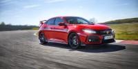 www.moj-samochod.pl - Artykuďż˝ - Honda Civic R-Type idzie po rekordy