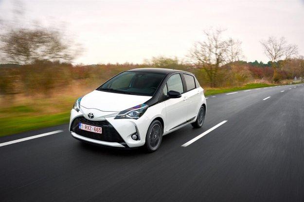 Prywatni klienci w Polsce stawiają na Toyotę