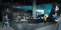 www.moj-samochod.pl - Artykuł - Mercedes prezentuje sztuczną inteligencję na targach MWC 2018