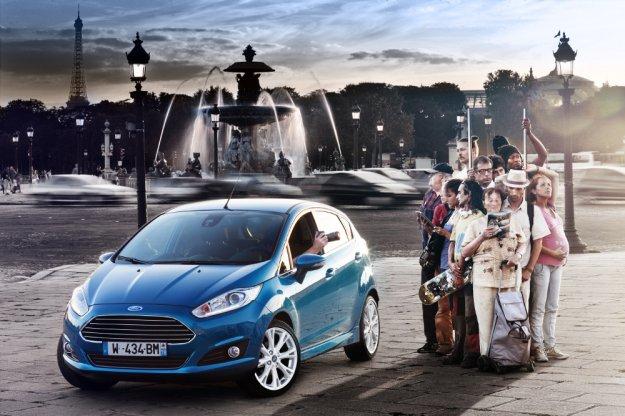Ford Fiesta - kolejna odsłona bestsellera