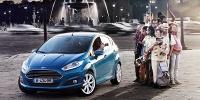 www.moj-samochod.pl - Artykuďż˝ - Ford Fiesta - kolejna odsłona bestsellera