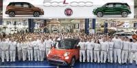 www.moj-samochod.pl - Artykuł - Fiat 500L osiąga pół miliona sprzedanych modeli