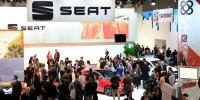 www.moj-samochod.pl - Artykuďż˝ - Seat po raz czwarty na targach elektronicznych MWC