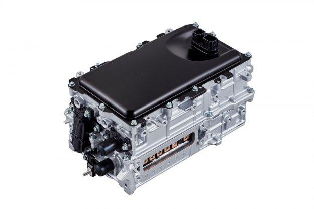 Toyota wprowadza nowe rozwiązania do swoich układów napędowych
