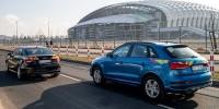 www.moj-samochod.pl - Artykuł - 4Mobility poszerza flotę o modele Audi