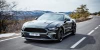 www.moj-samochod.pl - Artykuďż˝ - Ford Mustang Bullitt powrót legendy podczas targów w Genewie