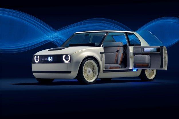 Honda Urban EV Concept trafi do klientów